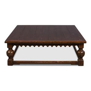 Durand Coffee Table