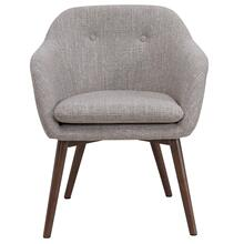 Minto Accent/Dining Chair in Beige Blend