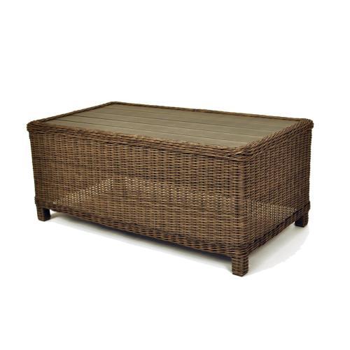 Kettler - Palma Rectangle Casual Table