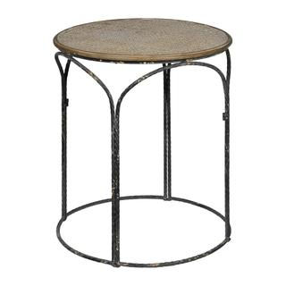 See Details - Abner Table