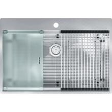 View Product - Vector HFVC3322-1 Stainless Steel