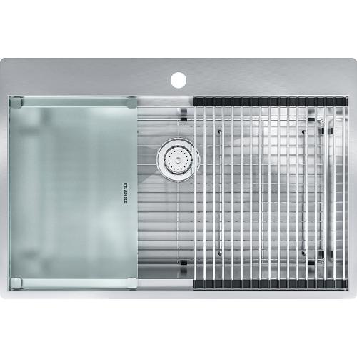 Vector HFVC3322-1 Stainless Steel
