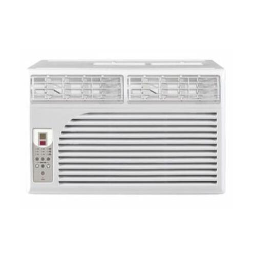 Crosley - Crosley Mid-size Air : Window Unit - White