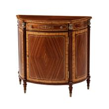 See Details - Édith Cabinet