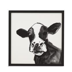 Cow Contour I