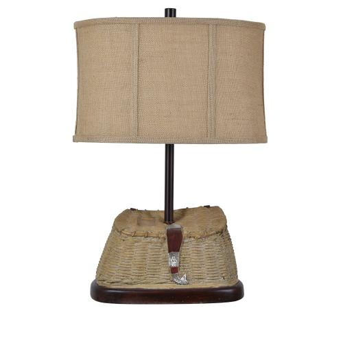 Sun River Table Lamp