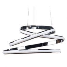 See Details - Oslo LED Adjustable Chandelier // Chrome