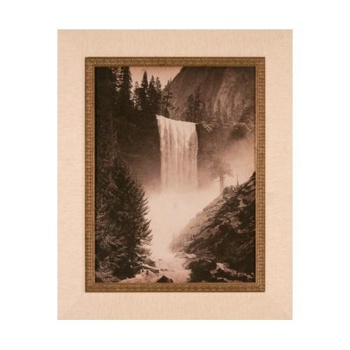 The Ashton Company - Waterfall 18x24