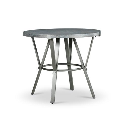 Portland 42-inch Round Counter Table