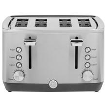GE® 4-Slice Toaster
