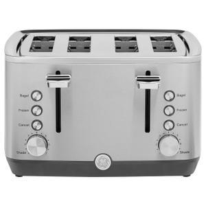 GEGE 4-Slice Toaster
