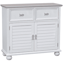 See Details - Fishtails Cabinet