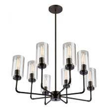 View Product - Ray SC13138OB Chandelier