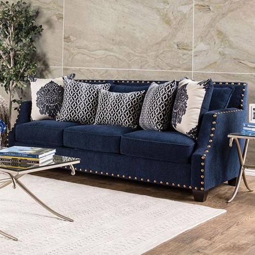 Furniture of America - Cornelia Sofa