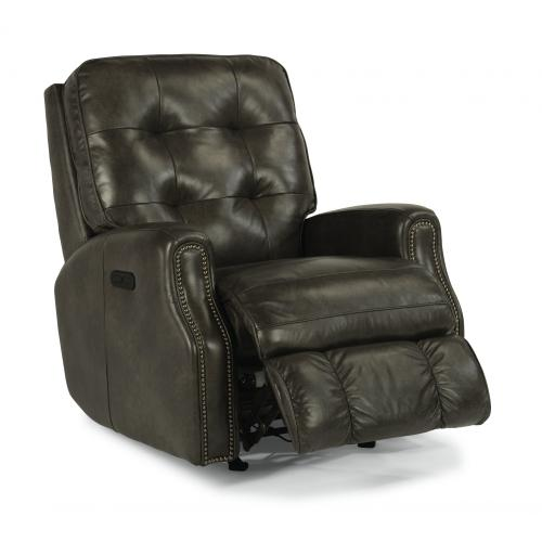 Product Image - Devon Power Recliner with Power Headrest