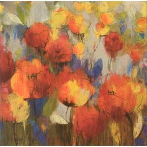 Meadow Flowers-oversize