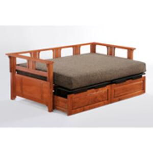 Teddy R Daybed