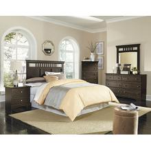 See Details - Hampton Bedroom Collection