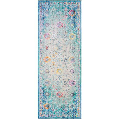 "Seasoned Treasures SDT-2310 9'2"" x 12'10"""