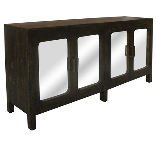 Northridge 4 Door Sideboard
