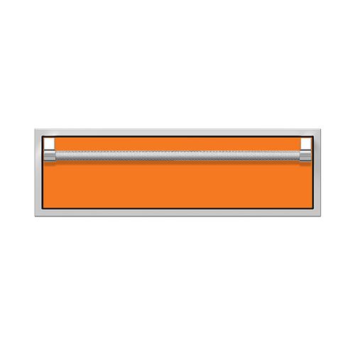 "Hestan - 36"" Hestan Outdoor Single Storage Drawer - AGSR Series - Citra"
