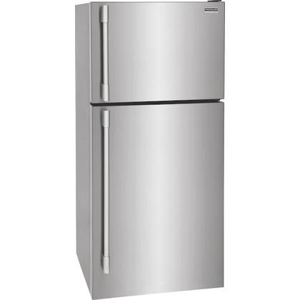 See Details - Frigidaire Professional 20.0 Cu. Ft. Top Freezer Refrigerator