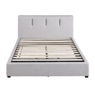 Aitana Queen Bedframe w/ Storage