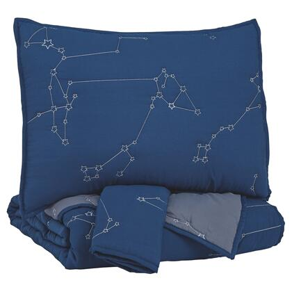 See Details - Ekin Full Quilt Set
