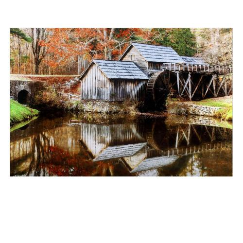 Crestview Collections - Mill