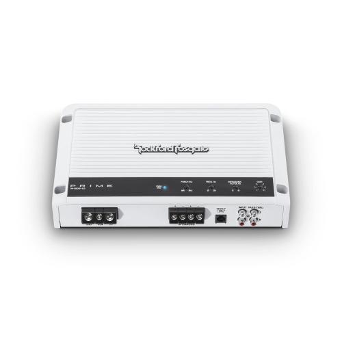Rockford Fosgate - Prime Marine 1,200 Watt Class-D Mono Amplifier