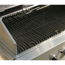 "Power Porcelain™ Grill Grate Set for 54"" Grills - E14G"
