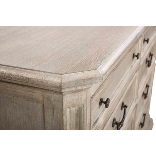 Artiste Susanna 8 Drawer Dresser