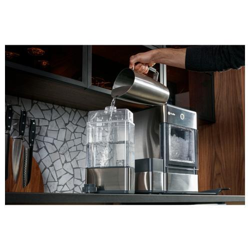 GE Appliances - GE Profile™ Opal™ Nugget Ice Maker