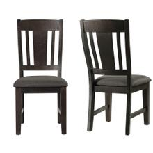 Cash Side Chair Set