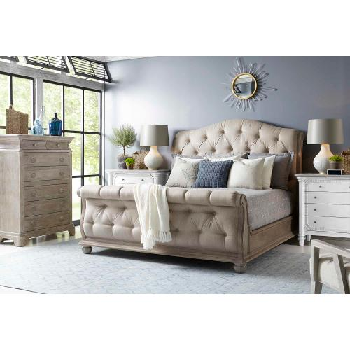 Summer Creek Echo Lake Accent Chest
