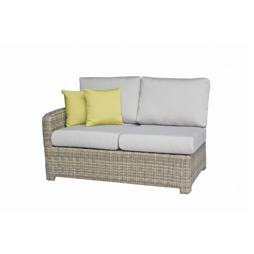 Product Image - Princeville 2-Seater Left Arm
