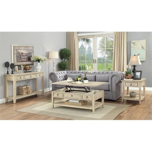 Product Image - 22512  1 Drawer End Table