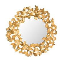 Lyrical 36 Inch Mirror