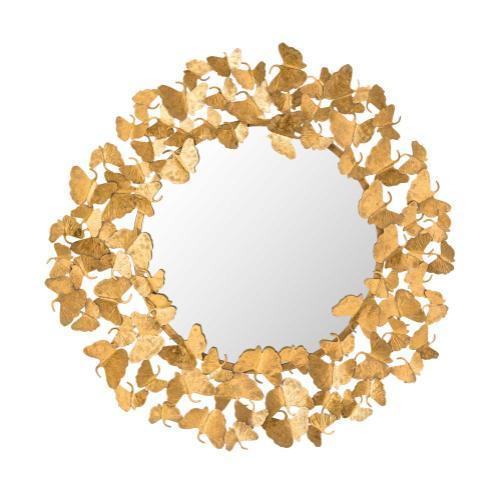 Tov Furniture - Lyrical 36 Inch Mirror