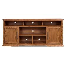 "Colonial Place 74"" Tall Console"