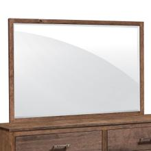 See Details - Sheffield Mule Chest Mirror
