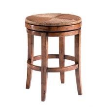 Hyde Barstool With Swivel