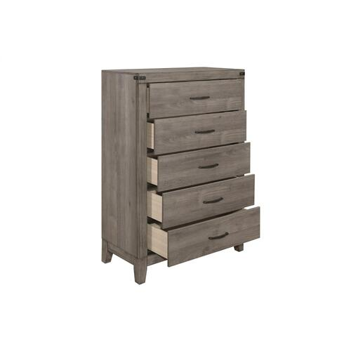Woodrow Collection Chest