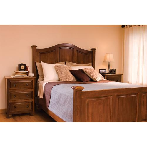 Stamford Bed, Twin