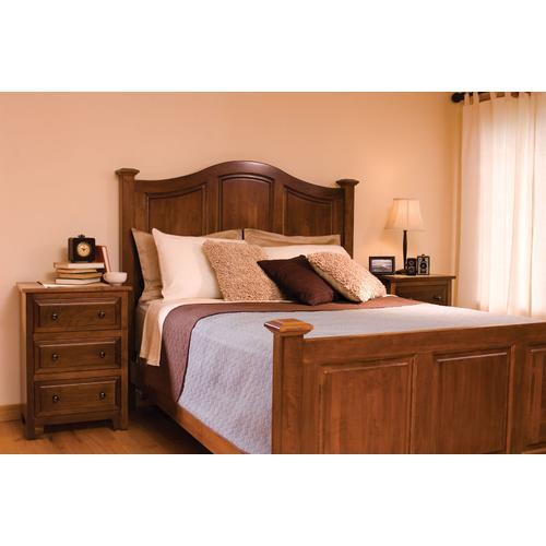 Stamford Bed, Full