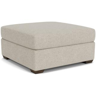 See Details - Randall Square Cocktail Ottoman