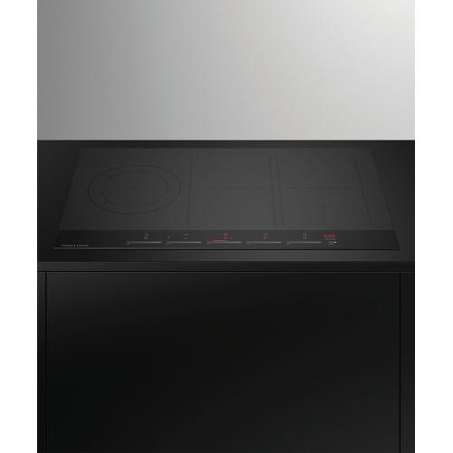 """Gallery - Induction Cooktop, 36"""", 5 Zones with SmartZone"""