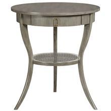Miranda Lamp Table C304L