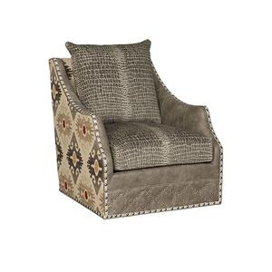 Shannon Swivel Chair
