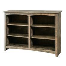 Alder Bookcase 48 x 36
